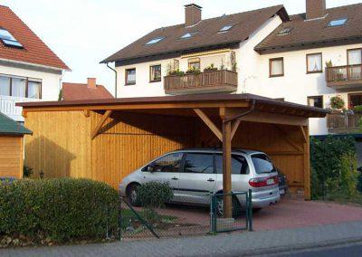 Carport 10
