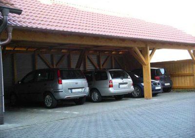 Carport 14