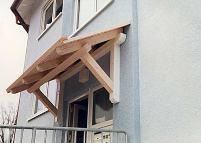 Vordach 2 (Bild2)