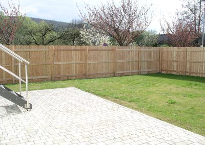 Zaun 2 Bild 1