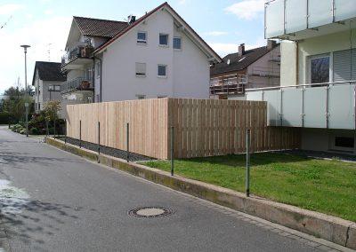 Zaun 2 Bild 4